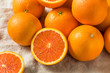 Raw Organic Caracara Oranges