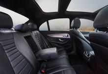Mercedes-Benz Innen