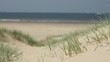 Unspoiled dunes and beach