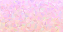 Rose Quartz Crystal Gem Vector...