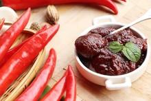 Korean Red Pepper Paste Gochuj...