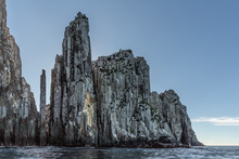 Cape Hauy, Totem Pole Tasmania
