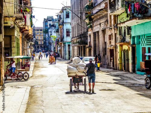 Fotografía cuba