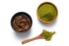Herbal Henna Powder And Henna ...