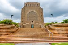 African Monument. Pretoria. So...