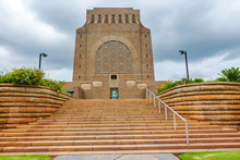 African Monument. Pretoria. South Africa