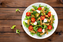 Italian Pasta Salad With Whole...