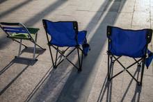 Picnic Chairs Folding