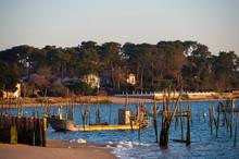 CAP FERRET, Arcachon Bay, Fran...