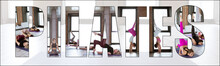 Collage Of Pilates Training, S...