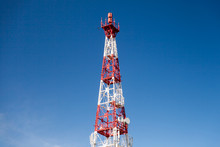 Red White Telecommunication To...