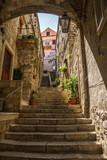 Fototapeta Na drzwi - Ragusa (Dubrovnik), Croazia