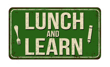 Lunch And Learn Vintage Rusty ...