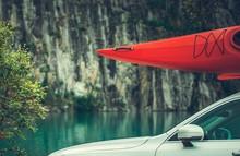 Summer Kayak Tour