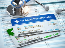 Health Insurance Cards Total A...