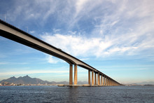 Ponte Presidente Costa E Silva (Ponte Rio-Niterói)