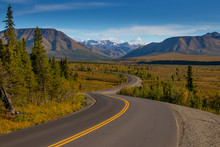 Denali National Park And Prese...