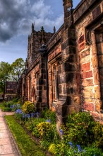 Medieval Holy Trinity Church I...