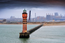 Dunkerque Et Sa Jetér