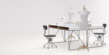 Bright Atelier Studio  With Va...