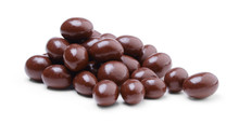 Peanuts Covered In Chocolate I...