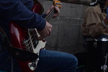 manos musicales