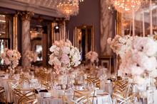 Rustic Wedding Decorations Wit...