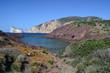 La costa di Masua