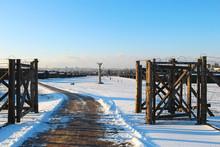 Majdanek Concentration Camp, Lublin, Poland