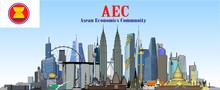 Vector City In ASEAN