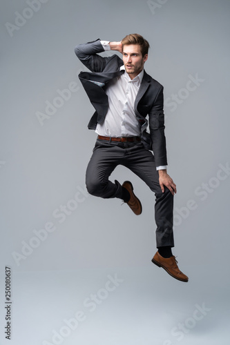 Fotografie, Obraz  Mid-air style
