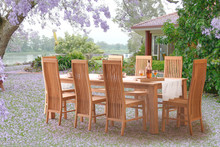 Modern Classic Stylish Furniture For Home Interior And Garden Outdoor Made From Wood Stainles Steel Aluminium Fabric