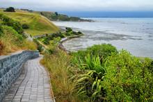 Kaikoura Peninsula Walkway, So...