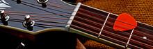 Acoustic Guitar Panorama - Nat...