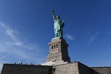 Statue Of Liberty - Symbol Of ...