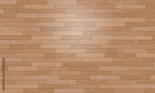 Obraz Shipdeck Tile Parquet - fototapety do salonu