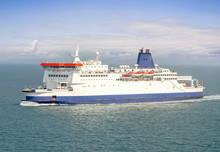 Ferry Entre Calais Et Douvres
