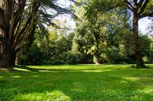 Reggia Di Caserta - Giardini