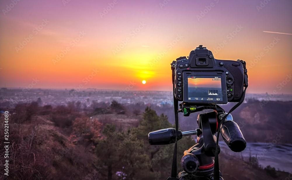 Fototapety, obrazy: Uzhgorod