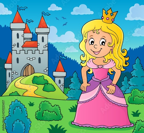 Princess topic image 3