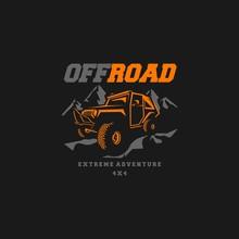 Offroad  Vector