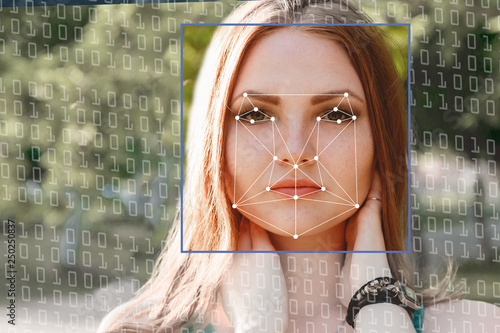 Photo  Biometric verification
