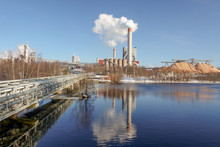 Paper And Pulp Factory