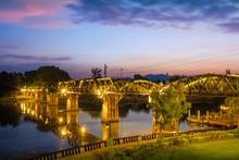 Pont De La Rivière Kwaï, Kan...