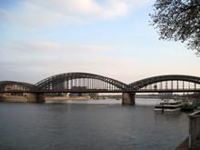 Cologne Bridge