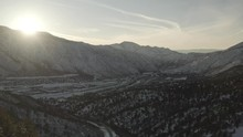 West Glenwood Springs Drone Fl...