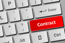 Contract Button On Keyboard