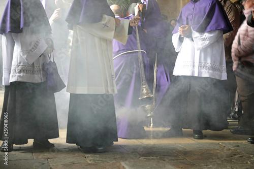 Photo procesión de semana santa españa país vasco 4M0A9562-A19