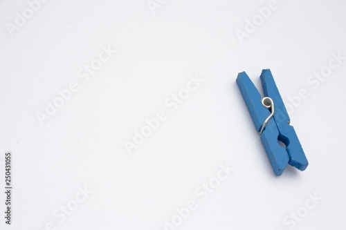 Fotografie, Obraz  Clothes peg, useful for everyday life
