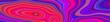 Leinwanddruck Bild - Psychedelic web abstract pattern and hypnotic background,  zine culture.